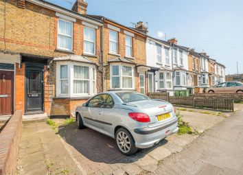 Thumbnail 3 bed terraced house for sale in Postley Road, Maidstone, Kent