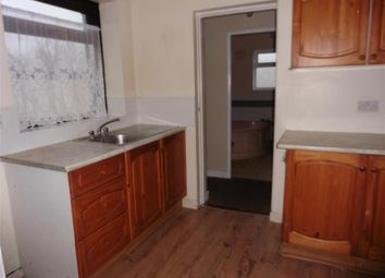 Thumbnail 1 bed bungalow for sale in Magpie Hall Road, Chatham, Kent