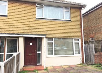 Thumbnail 3 bed semi-detached house to rent in Chesterfield Road, Ashford