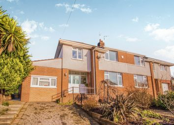 Thumbnail 3 bed semi-detached house for sale in Ennerdale Close, Penylan, Cardiff