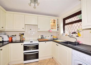 Thumbnail 3 bed link-detached house for sale in Dover Close, Southwater, Nr Horsham, West Sussex