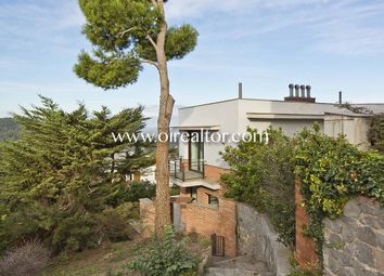 Thumbnail 5 bed property for sale in Vallvidrera, Barcelona, Spain