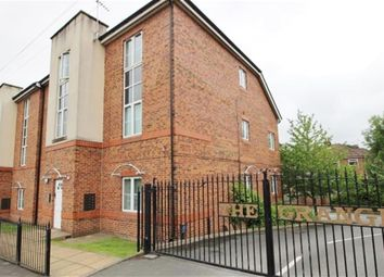 Thumbnail 2 bedroom flat for sale in The Grange, Stanningley Road, Armley