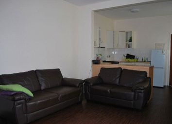 4 bed property to rent in 4 Bedroom Fully Furnished Shared Property, Kirby Road, Coventry CV5