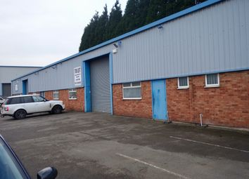 Thumbnail Light industrial to let in Bayton Road Industrial Estate, Exhall, Coventry