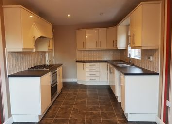 Thumbnail 4 bed detached house to rent in Aveley Gardens, Wigan