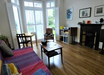 Thumbnail 2 bed flat to rent in Redpost Hill, London