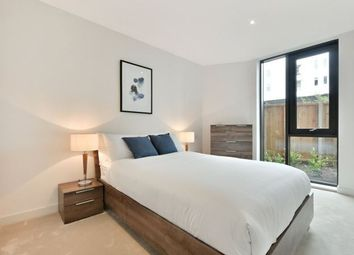 Thumbnail 1 bed flat to rent in Royal Crest Avenue, Royal Wharf, London