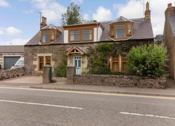 Thumbnail 4 bedroom detached house for sale in Low Road, Auchtermuchty, Cupar, Fife