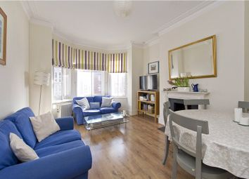 Thumbnail 3 bed flat for sale in Mentone Mansions, Fulham Road, London