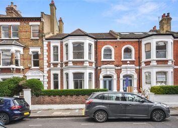 Ormiston Grove, London W12. 4 bed terraced house for sale