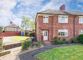 Thumbnail 3 bedroom semi-detached house for sale in Camberley, Surrey, .