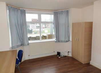 Thumbnail 1 bed semi-detached house to rent in Lower Road, Beeston, Nottingham