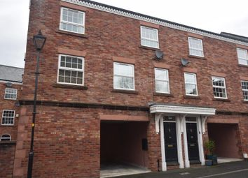 Thumbnail 2 bed flat to rent in Gower Hey Gardens, Hyde