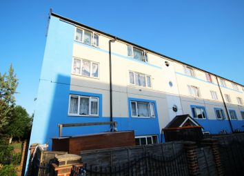 Thumbnail 2 bed flat for sale in Harlech Gardens, Hounslow, Middlesex