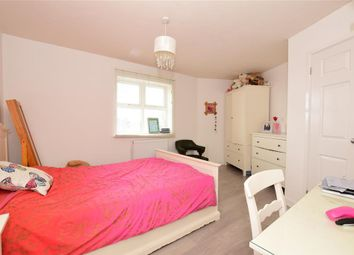 Thumbnail 2 bed flat for sale in Saunders Close, Ilford, Essex