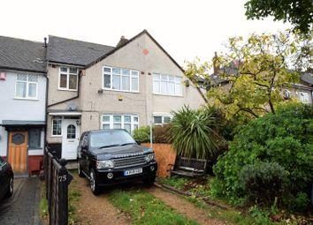 Thumbnail 3 bed terraced house for sale in Kent House Lane, Beckenham