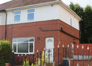 Thumbnail 3 bed semi-detached house to rent in Chapel Garth, Pontefract