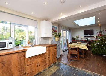 Thumbnail 3 bed semi-detached house for sale in Stone Street, Petham, Canterbury, Kent