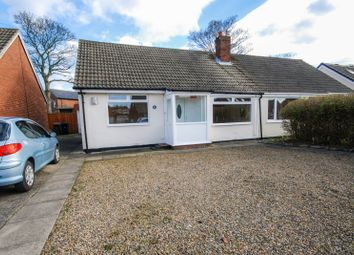 Thumbnail 4 bed bungalow for sale in East Boldon Road, Cleadon, Sunderland