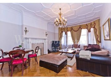 Thumbnail 5 bed flat to rent in Oakwood Court, Abbotsbury Road, Kensington, London