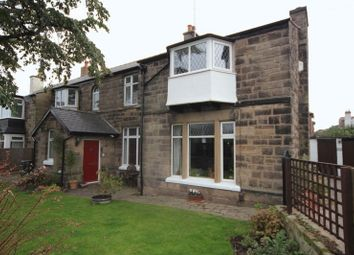 Thumbnail 4 bed cottage for sale in Harrison Drive, Wallasey, Wirral