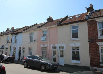 Thumbnail 6 bed property to rent in Beatrice Road, Southsea