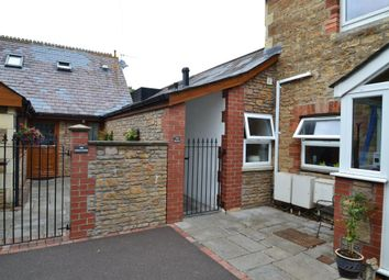 Thumbnail 2 bed property to rent in Ferndale Road, Portishead, Bristol