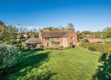 Thumbnail 3 bedroom detached house for sale in Chapmore End, Hertfordshire