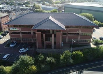 Thumbnail Office to let in First Floor Office, Brymbo Road, Lymedale Business Park, Newcastle-Under-Lyme