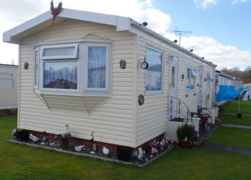 Thumbnail 1 bed mobile/park home for sale in St Osyth Road, Little Clacton