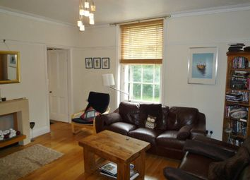2 bed flat to rent in Park Valley, The Park, Nottingham NG7