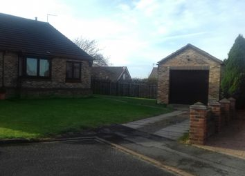 Thumbnail 2 bed semi-detached bungalow for sale in Stonegate, Eston, Middlesbrough