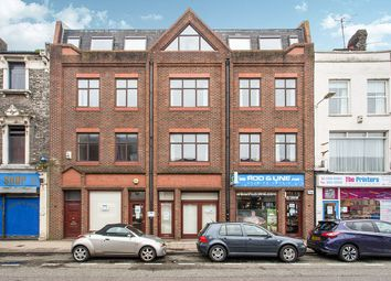 Thumbnail 3 bed flat to rent in High Street, Chatham