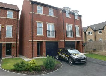 Thumbnail 3 bed semi-detached house to rent in Wheatley Drive, Woolley Grange, Barnsley