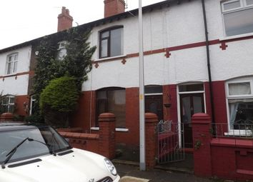 Thumbnail 2 bedroom property to rent in Godwin Avenue, Blackpool