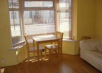Thumbnail 2 bed flat to rent in Wyverne Road, Cathays, Cardiff