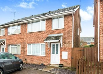 Thumbnail 3 bed semi-detached house to rent in Thornlea, Ashford