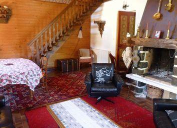 Thumbnail 3 bed apartment for sale in 961 Route De L'abbaye, 74430 Saint-Jean-D'aulps, France