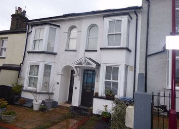 3 bed terraced house for sale in Capel Road, Oxhey Village, Watford WD19