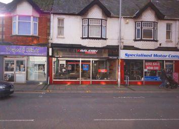 Retail premises for sale in Unit 1, 291-301 Ashley Road, Parkstone, Poole BH14