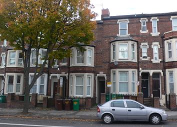 Thumbnail Studio to rent in Alfreton Road, Nottingham
