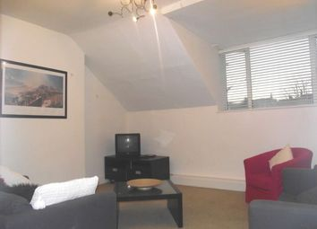 Thumbnail 2 bedroom flat to rent in Sutton Court Road, Chiswick, London