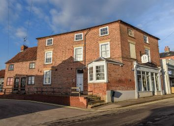 Thumbnail 2 bed flat for sale in King Street, Southwell