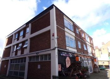 Thumbnail 2 bed flat for sale in Highwood Court, 975 High Road, North Finchley, London