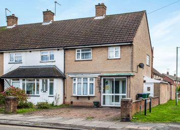 Thumbnail 3 bedroom end terrace house for sale in Courtlands Drive, Watford
