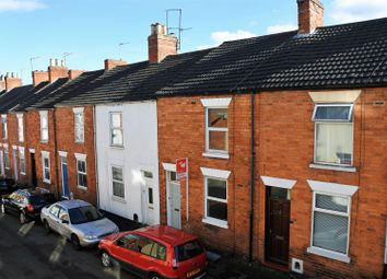 Thumbnail 3 bed terraced house for sale in College Street, Grantham