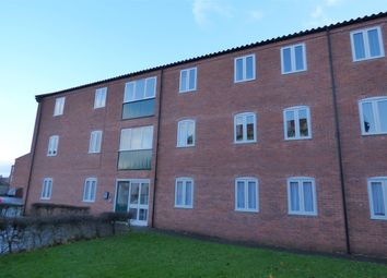Thumbnail 2 bed flat for sale in Forlander Place, Louth