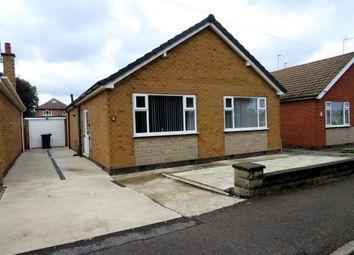 2 bed detached bungalow for sale in Gresham Close, West Bridgford, Nottingham NG2