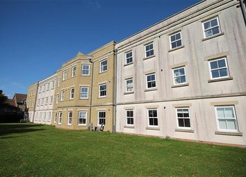 Thumbnail 2 bed flat for sale in Ainsley Way, Chartham, Canterbury